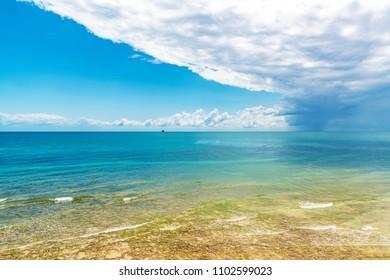 Zanzibar Island in Zanazibar, Tanzania.