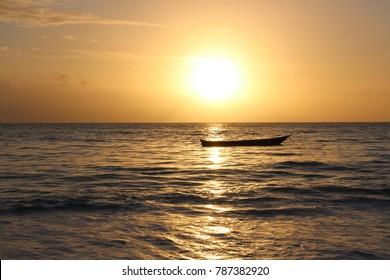 Zanzibar Jambiani Sunrise