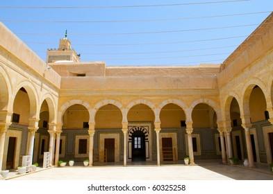 Zaouia Sidi Sahab, Kairouan, Tunisia