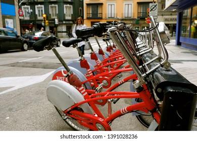 Lime Bike Images, Stock Photos & Vectors | Shutterstock