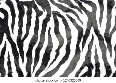 zebra skin texture pattern background