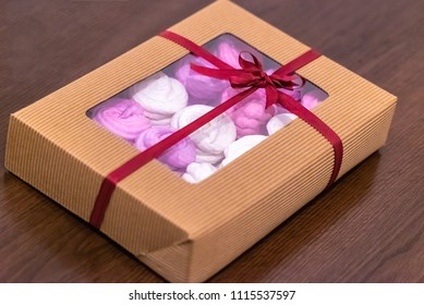 ZEFIR CLASSIC in a gift box