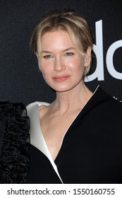 Renée Zellweger at the 23rd Annual Hollywood Film Awards held at the Beverly Hilton Hotel in Beverly Hills, USA on November 3, 2019.