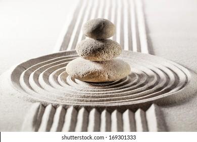 zen harmony for inner beauty