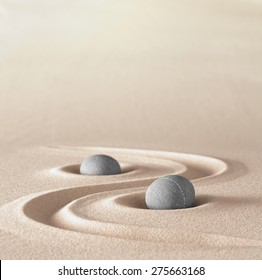 zen meditation stone background to a buddhism stones ying yang for relaxation balance and harmony spirituality or spa wellness concept for purity serenity jing jang