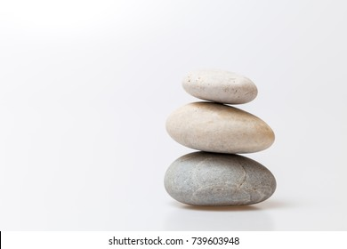 zen stone for spa background