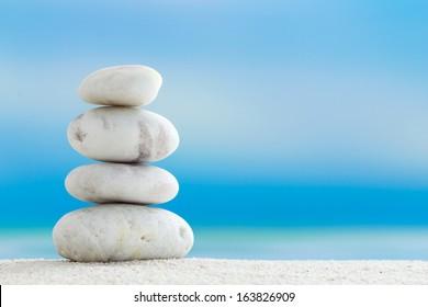 Zen Stones Images Stock Photos Vectors Shutterstock