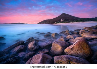 Zenith Beach Sunrise