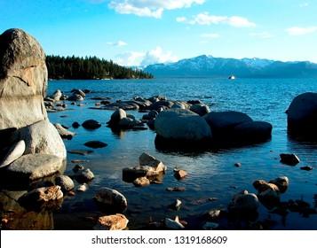 Zephyr Cove, Lake Tahoe, Nevada