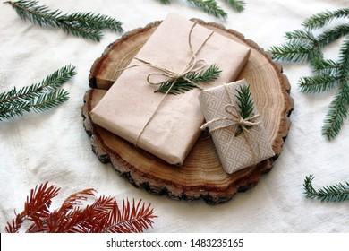 Zero Waste Gift Wrapping Ideas