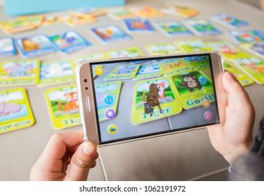 Game popup images stock photos vectors shutterstock