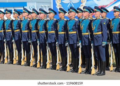 Line up of Soldiers Images, Stock Photos & Vectors | Shutterstock