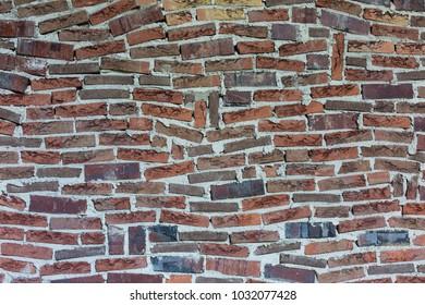 Ziegelstein Wand Brick Wall