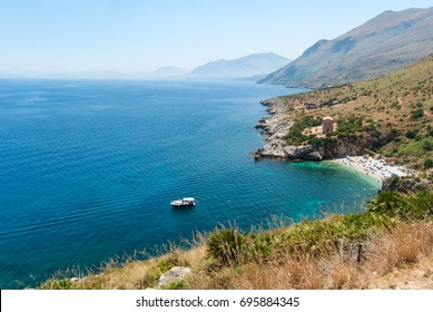 Zingaro Natural Reserve, Castellammare, Sicily, Italy