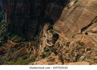 Zion National Park is an American national park located in southwestern Utah near the town of Springdale