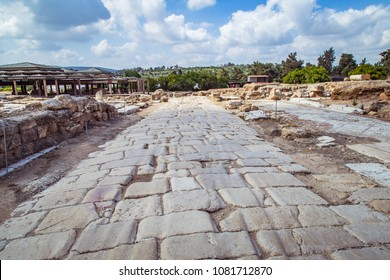 Zippori village and an archaeological site located in the central Galilee region of Israel,north-northwest of Nazareth
