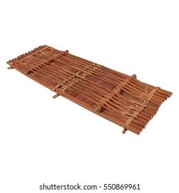 Zither Ethnic Musical Instrument