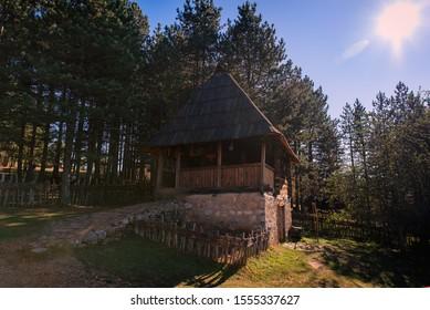 Zlatibor Images Stock Photos Vectors Shutterstock