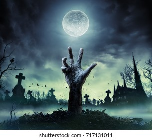 Weird Halloween Stock Photos 11