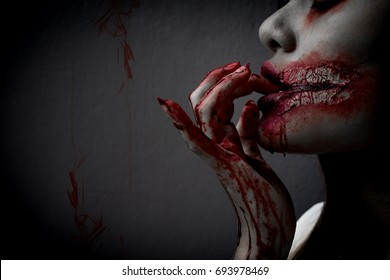 39c02d1164f0 Horror Images, Stock Photos & Vectors | Shutterstock