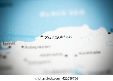 Zonguldak. Turkey