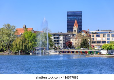 Zug Switzerland Images, Stock Photos & Vectors   Shutterstock