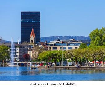 Canton Of Zug Images, Stock Photos & Vectors | Shutterstock