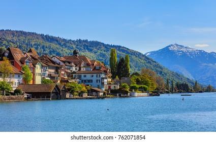 Zug City Images, Stock Photos & Vectors | Shutterstock