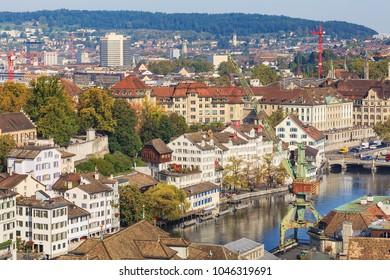 Zurich Canton Images Stock Photos Vectors Shutterstock