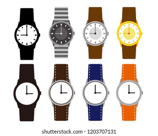 watch time icon