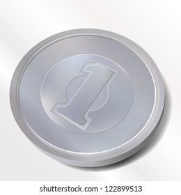 1 coins