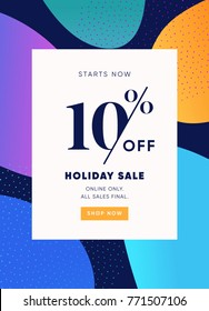 10% OFF Sale. Discount Price. Special Offer Marketing Ad. Discount Promotion. Sale Discount Offer. 10% Discount Special Offer Banner Design Template.