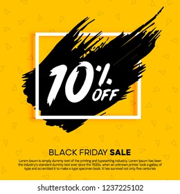 10% Special Offer 10% Percent off 10% off