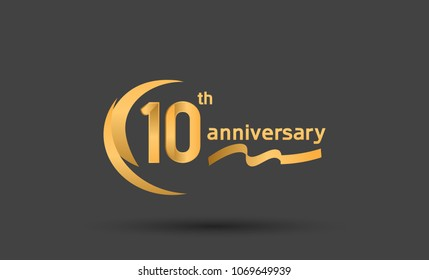 Th anniversary stock images royalty free images vectors