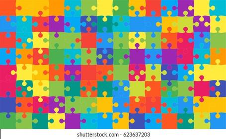 puzzle piece images stock photos vectors shutterstock