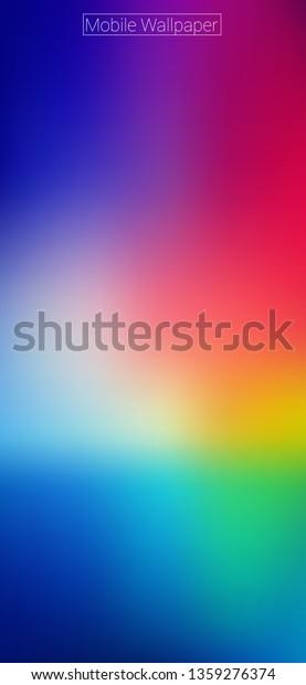 Vector De Stock Libre De Regalías Sobre 1125 X 2436