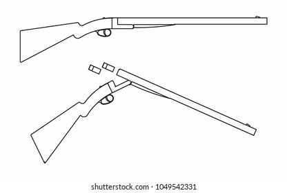 12 gauge shotgun images stock photos amp vectors shutterstock