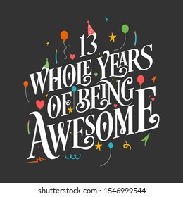 13th Wedding Anniversary Images Stock Photos Vectors Shutterstock