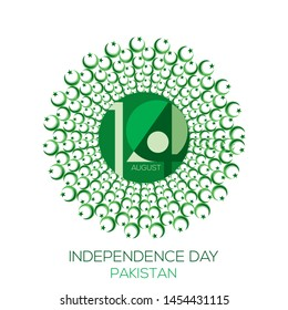 14th August, Pakistan independence day