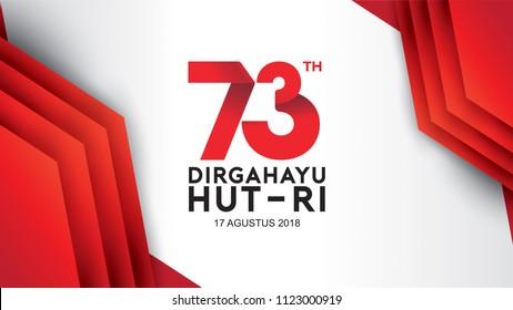 840+ Gambar Hut Ri Ke 73 Tahun 2018 HD Terbaru