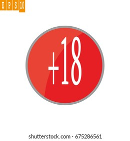 +18 ICON