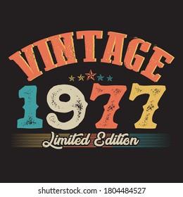 1977 Images, Stock Photos & Vectors | Shutterstock