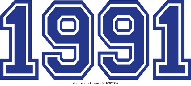 1991 Images, Stock Photos & Vectors   Shutterstock