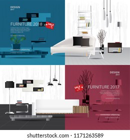 1000+ Furniture Banner Stock Images, Photos & Vectors ...