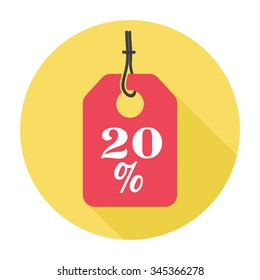 20 percent coupon sale