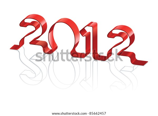2012 New Year date