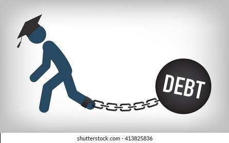 Student Loan Debt HD Stock Images   Shutterstock