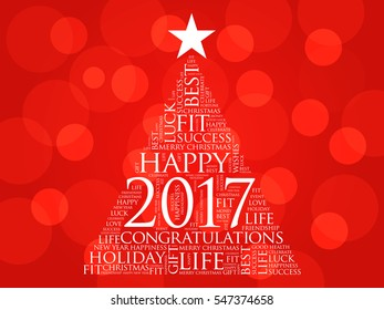 2018 new year multilingual text word stock illustration 754715488 2017 year greeting word cloud collage happy new year celebration word cloud card in the m4hsunfo Image collections