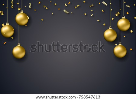 2018 new year background for holiday greeting card invitation party flyer poster