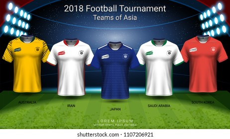 pretty nice 5652f b08ce iran soccer national team Images, Stock Photos & Vectors ...